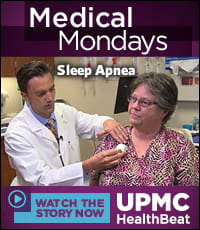 Medical Mondays Sleep Apnea