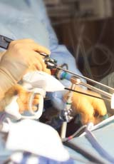 Endocrine Surgery - Our Expertise