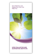 How Palliative and Supportive Care Can Help You
