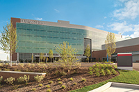 Photo Gallery of the UPMC East Inpatient Rehabilitation Facility
