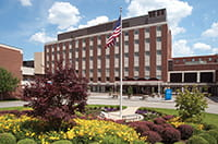 See the UPMC Montefiore Inpatient Rehabilitation Facility