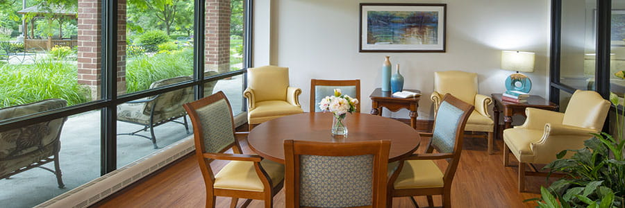Lighthouse Pointe Contact Us | UPMC Senior Communities