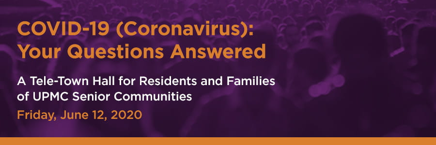 COVID-19 (Coronavirus): Your Questions Answered