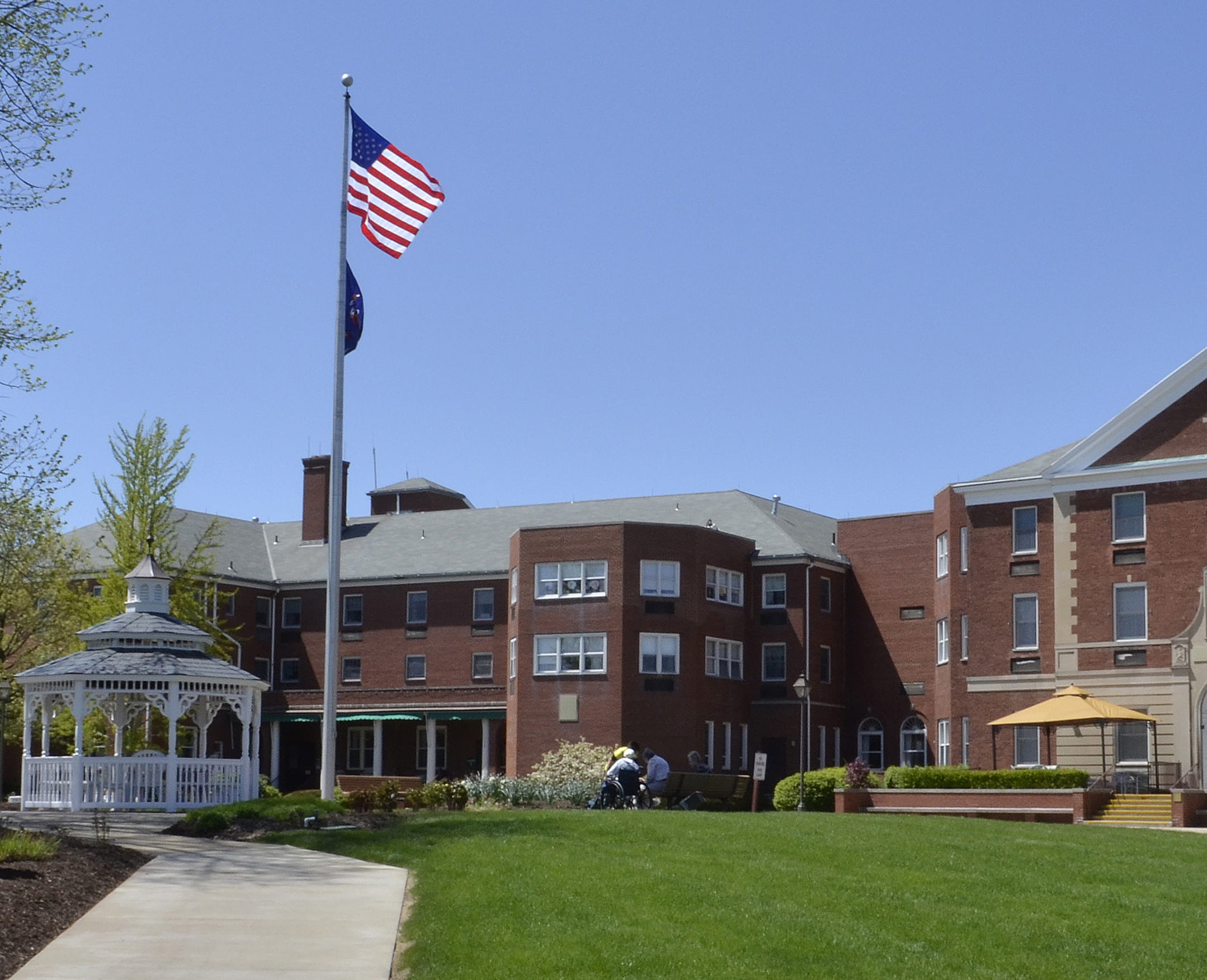 Asbury Heights Independent Living