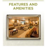 Cumberland Crossing Manor - Features and Amenities