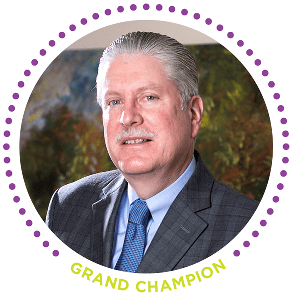Klunk and Mathis | Grand Champions