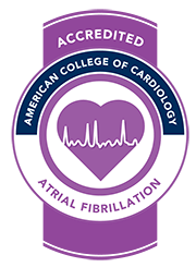 American College of Cardiology Accredited