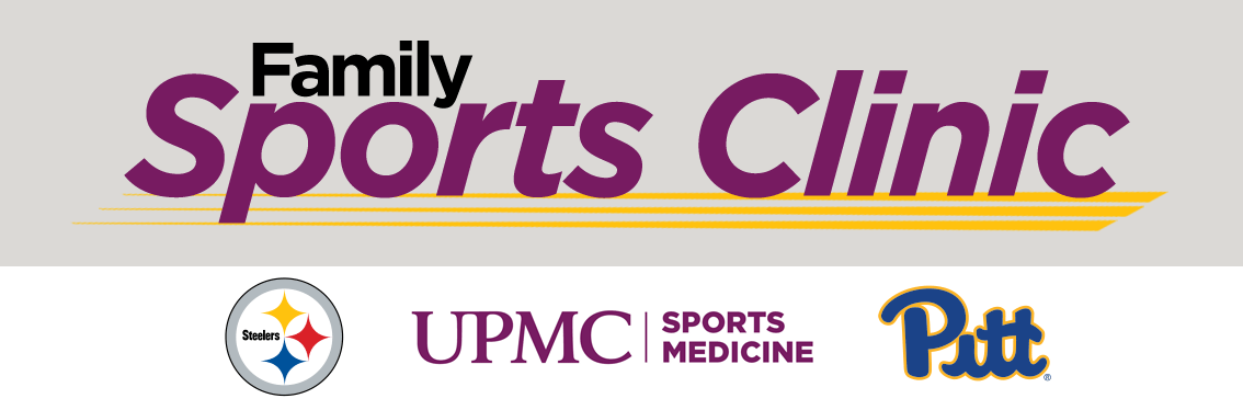 2019 Family Sports Clinic | UPMC Sports Medicine