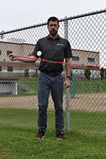 External Rotation at 0° Abduction