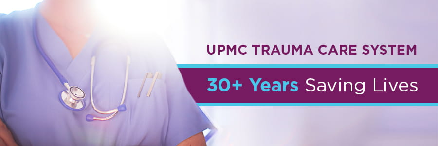 30 years saving lives