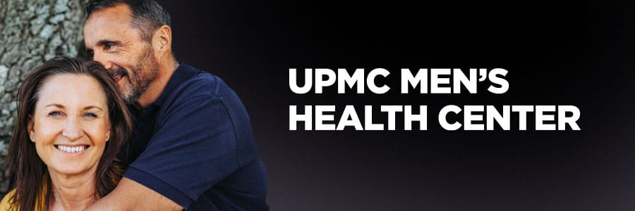 UPMC Men's Health Center | Department of Urology